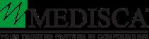 MEDISCA logo